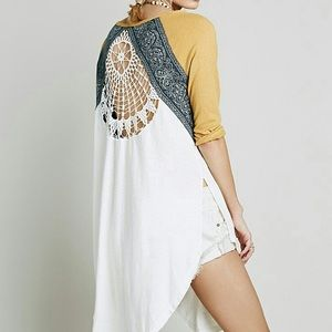 BRAND NEW: Free People We The Free Road Trip Maxi